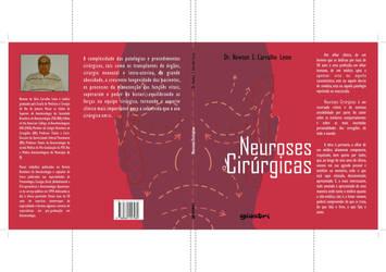 cover neuroses cirurgicas II by felipecamargo