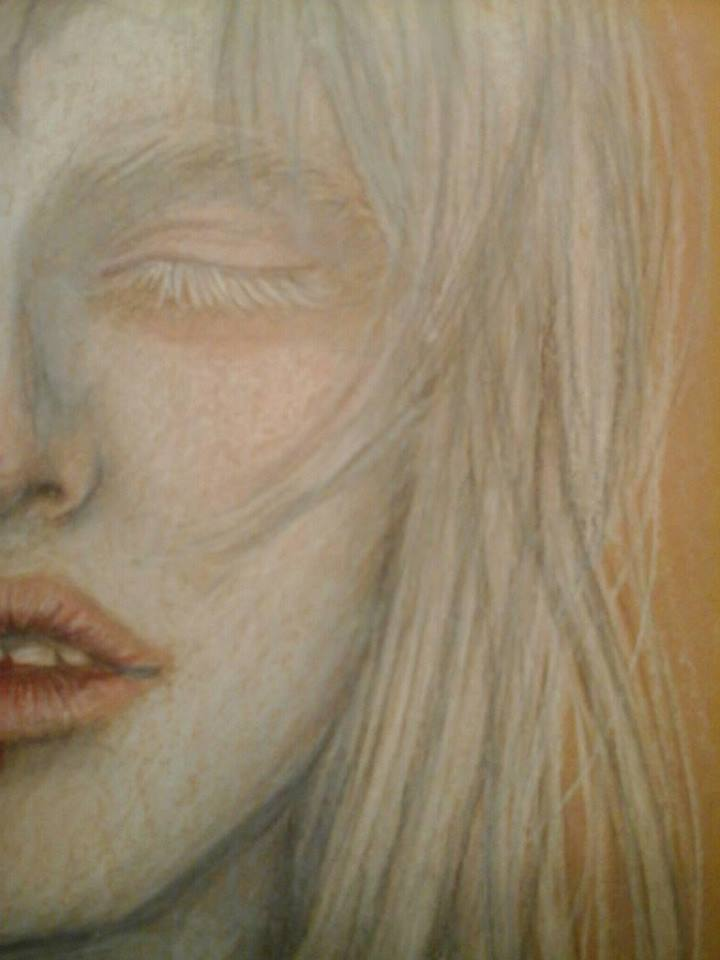 Albino by XXMAUROXX