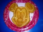 Breakfast at Disney World by yael-shoob-amar