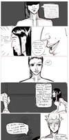 A Junkmetra Comic Pt 1