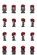 CP: Resources- Kai's Sprites by KittyWkiskers