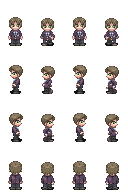CP: Resources- Katayama's Sprites by KittyWkiskers
