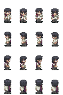 CP: Resources- Kizami's Sprites by KittyWkiskers