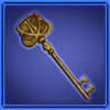 CP: Resources- Copper Key by KittyWkiskers