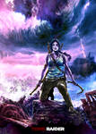 LARA : The Survivor
