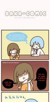 Baka-Comic 38