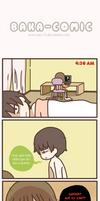 Baka-Comic 40