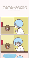 Baka-Comic 45