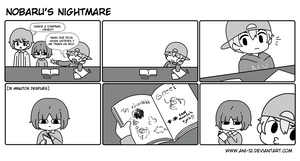 Nobaru's Nightmare 21