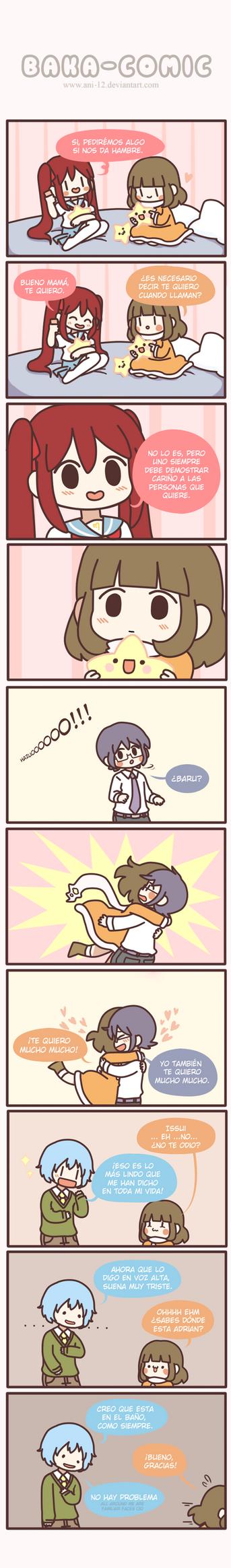 Baka-Comic 64 by Ani-12