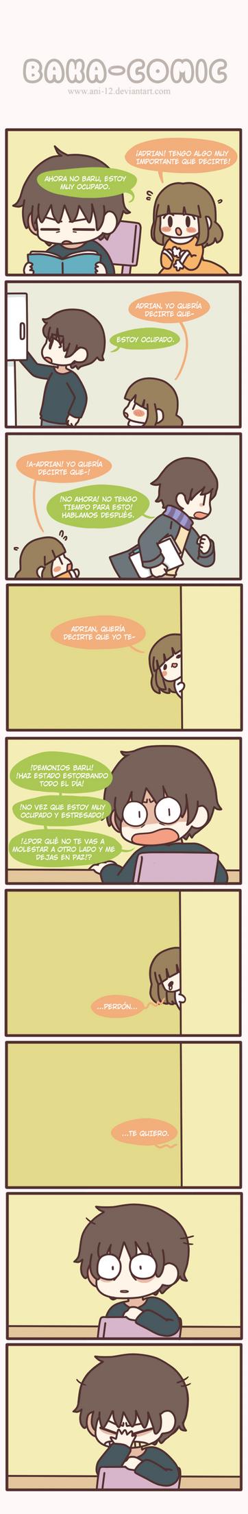 Baka-Comic 66 by Ani-12