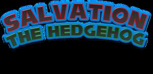 Salvation TH Logo by Krockomodo