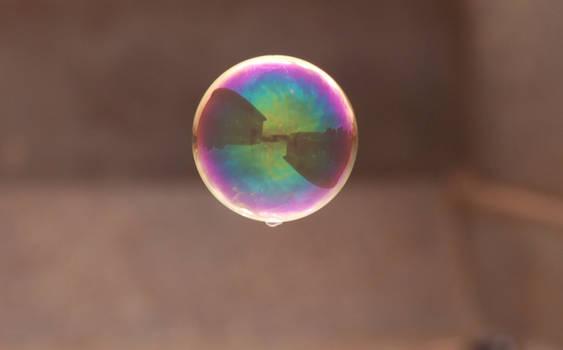 Beautiful bubble 3