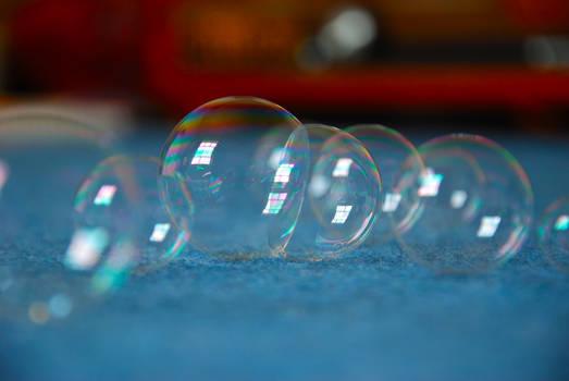 bubble,s