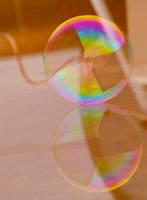 bubble Mirage