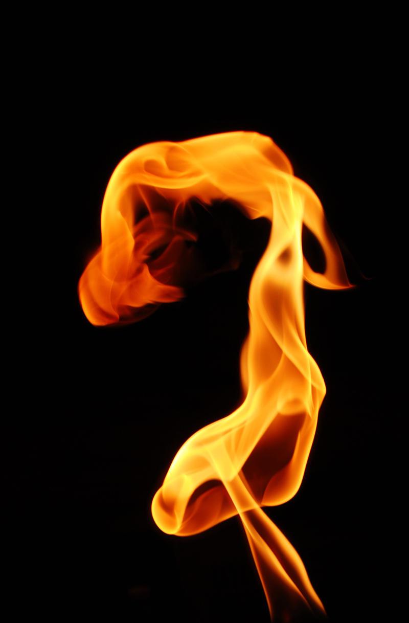 fire like ?