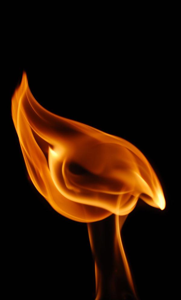 Fire 14 ! like Eye by M3los93