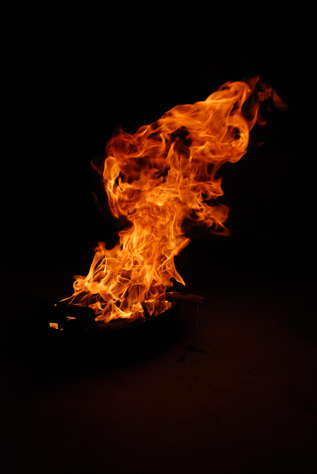 Pictures of Fire Effect Photoshop - #rock-cafe