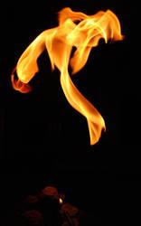 fire like Hammer