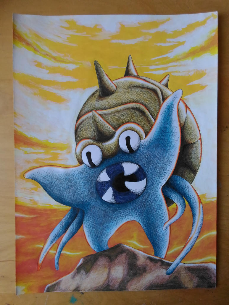 The talk of Omastar