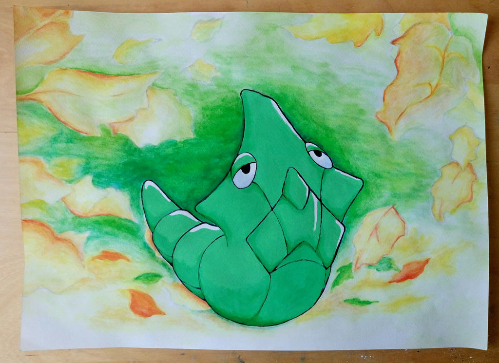 sleepy_metapod_by_karatenokami-dciok9a.j