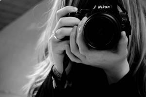 camera by jasminaa