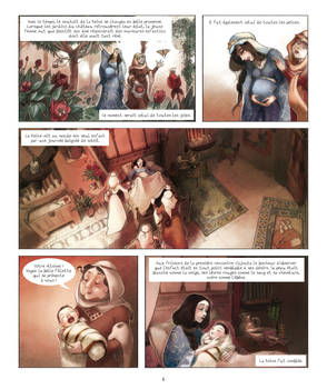 Blanche Neige - page 3