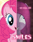 MLP - Two Sides of Pinkie Pie