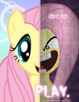 MLP - Two Sides of Fluttershy