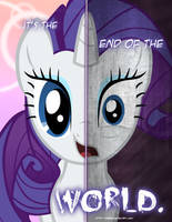 MLP - Two Sides of Rarity by TehJadeh