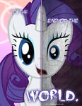 MLP - Two Sides of Rarity