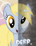 MLP - Two Sides of Derpy?