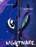 MLP - Two Sides of Luna