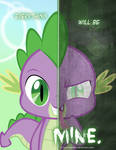 MLP - Two Sides of Spike