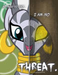 MLP - Two Sides of Zecora