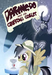 Daring-Do and the Griffon's Goblet by TehJadeh