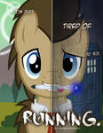 MLP - Two Sides of Doctor Whooves