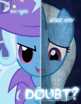 MLP - Two Sides of Trixie