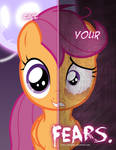 MLP - Two Sides of Scootaloo