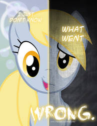 MLP - Two Sides of Derpy (REVAMPED)