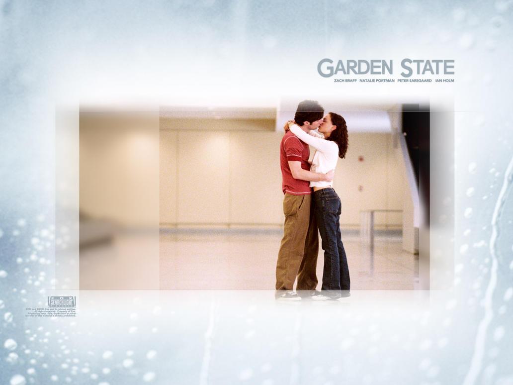 Garden State Desktop By Lavinialeyna On Deviantart