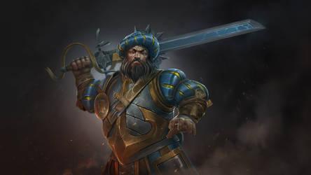 kunkka the admiral