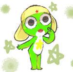 A Frog by kevuma