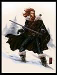 Arctic Warder