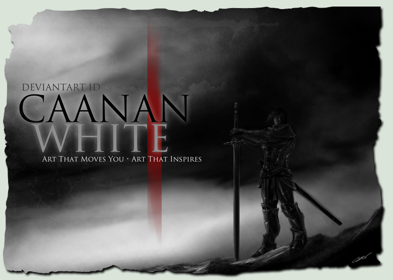 Deviant ID by caananwhite