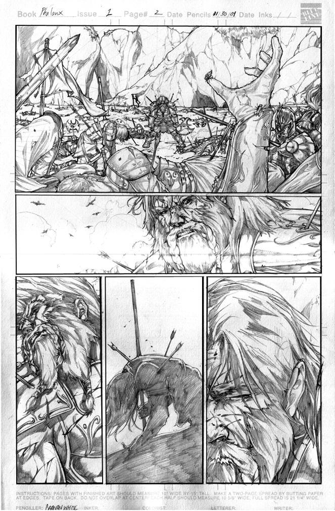 Phalanx pg 2 by caananwhite