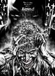 Joker's pain