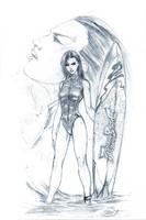 Fathom sketch by caananwhite