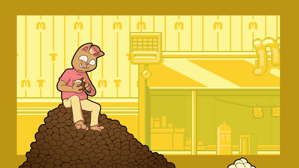 Potatopants by Whimsy-Floof