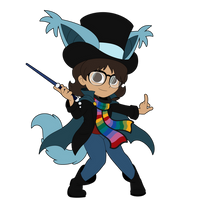 Whimsy Floof: Gloomverse Edition